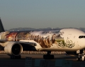 "Air New Zealand ""Hobbit"" photo 01"