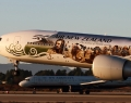 "Air New Zealand ""Hobbit"" photo 03"