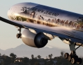 "Air New Zealand ""Hobbit"" photo 04"
