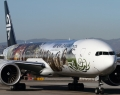 "Air New Zealand ""Hobbit"" photo 05"