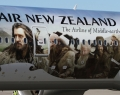 "Air New Zealand ""Hobbit"" photo 07"