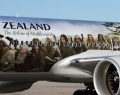 "Air New Zealand ""Hobbit"" photo 08"