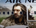 "Air New Zealand ""Hobbit"" photo 10"