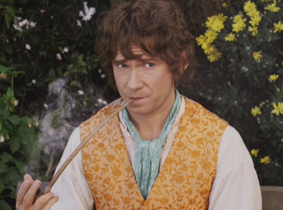 Le Hobbit : Un voyage inattendu Bande annonce N1