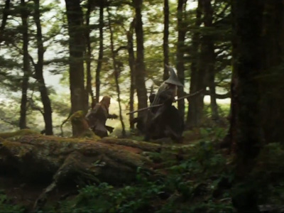 Le Hobbit : Un voyage inattendu Bande annonce N1.2