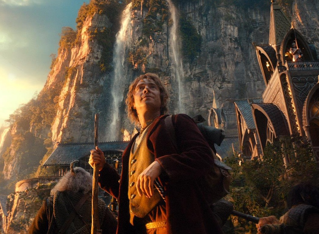 &quot;Le Hobbit : Un voyage inattendu&quot; : bande-annonce n 2
