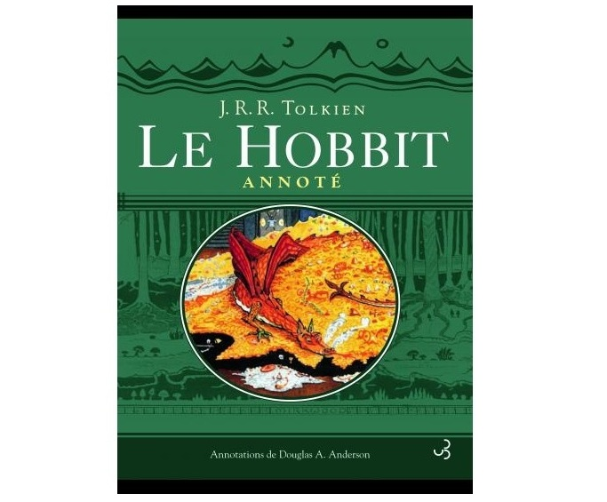 Nouvelle traduction du « Hobbit » avec annotations