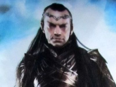 Elrond mini