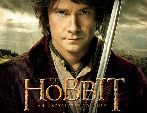 Hobbit Merchandising (103) OST