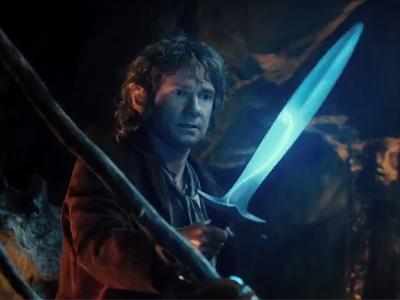 Sixième spot TV du Hobbit VOSTFR