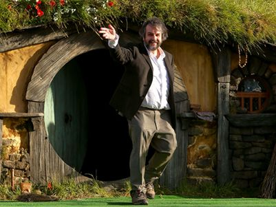 """Le Hobbit"" journal de production n°10 VOSTFR"