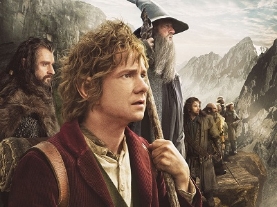 "Le sneak peek du ""Hobbit : La désolation de Smaug"" disponible en France"