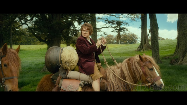 Hobbit 1