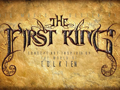 """The First Ring"", DVD artistique en hommage à Tolkien"