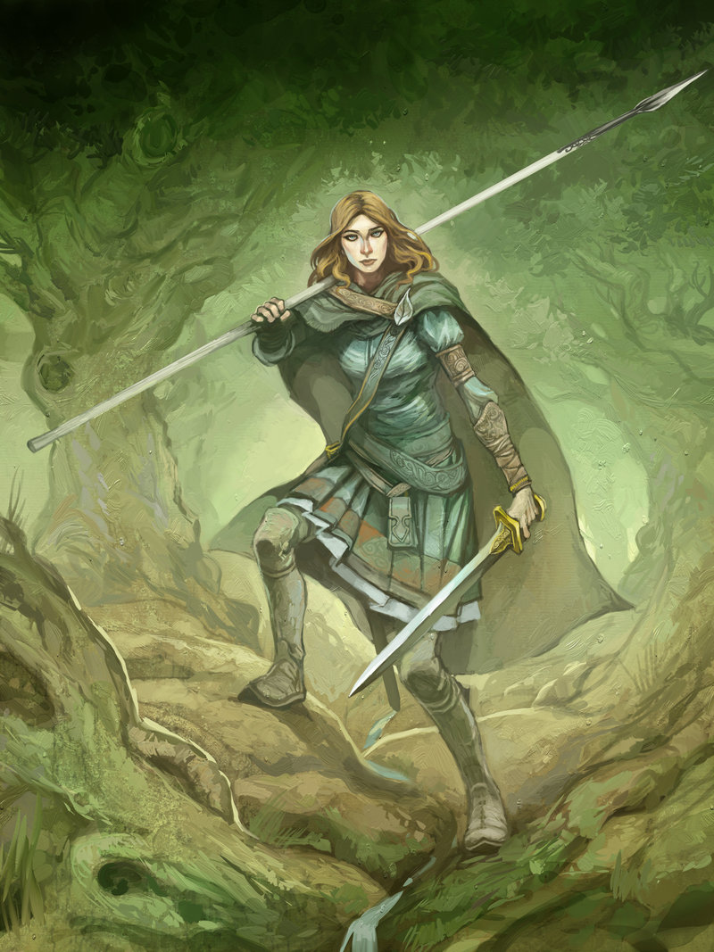 elf_warden_by_jonhodgson-d46qsk4