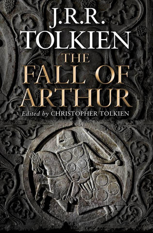fall-of-arthur