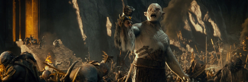 Le point sur Azog et Bolg (spoiler)