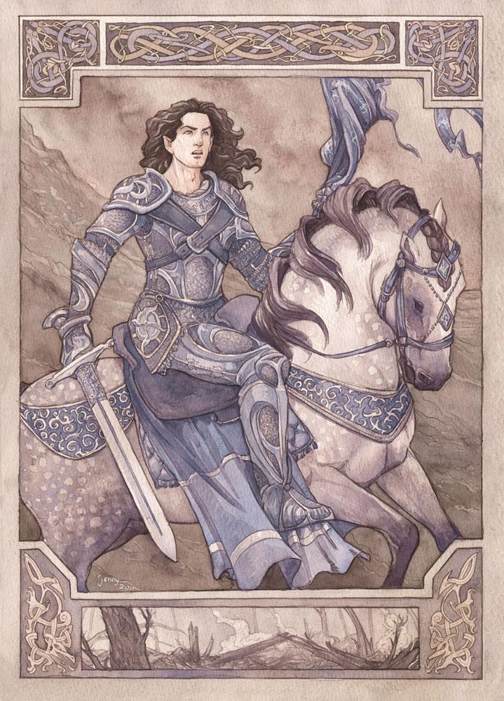 Fingolfin's Challenge