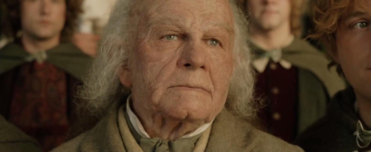 Bilbo aux Havres Gris