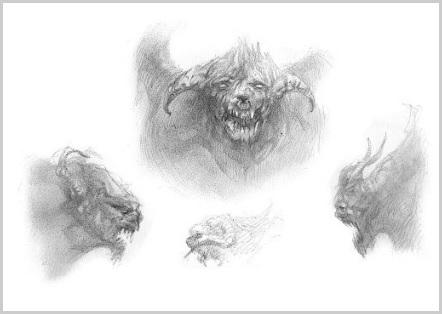 Storm Over Gondolin 3