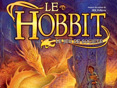 Le Hobbit : les jeux de rôles