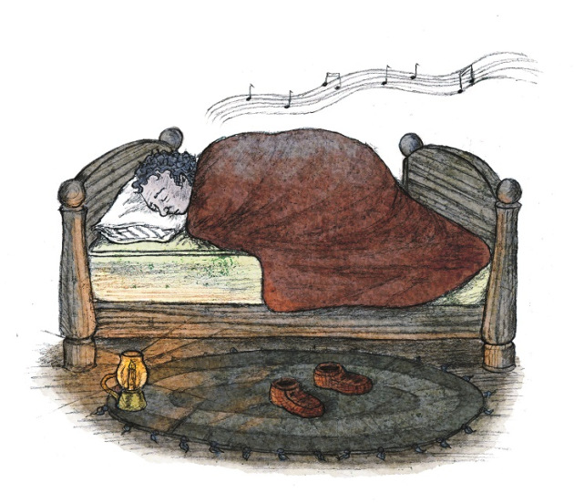 Bilbo-Sleeping-Jemima-Catlin