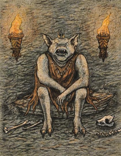 Goblin-King-Jemima-Catlin