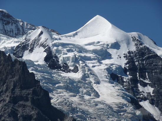 Silberhorn 3695m