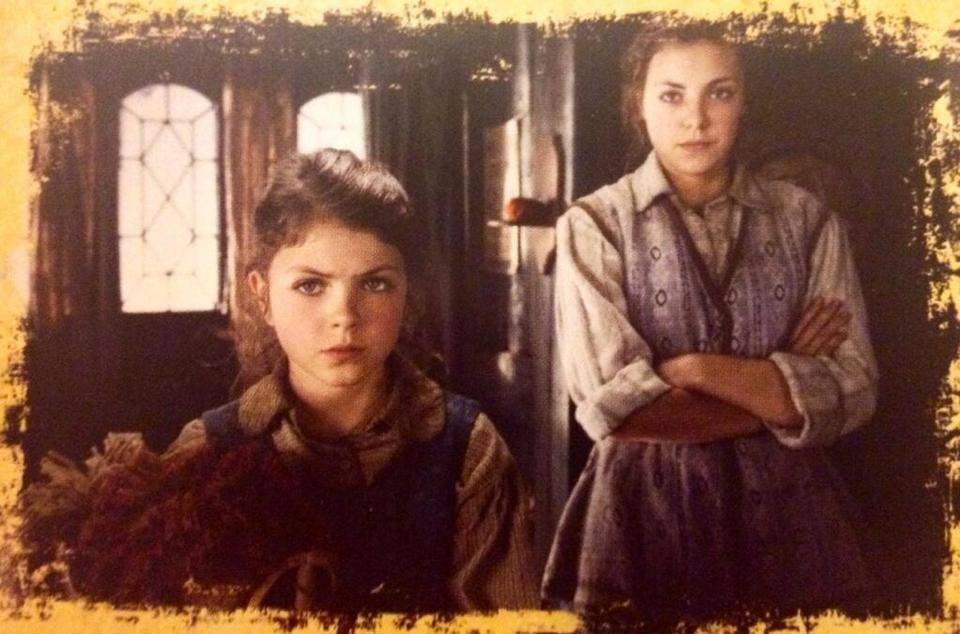 Sigrid et Tilda