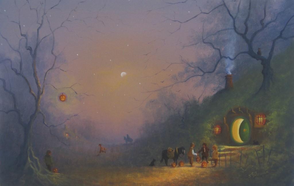 halloween-hobbit