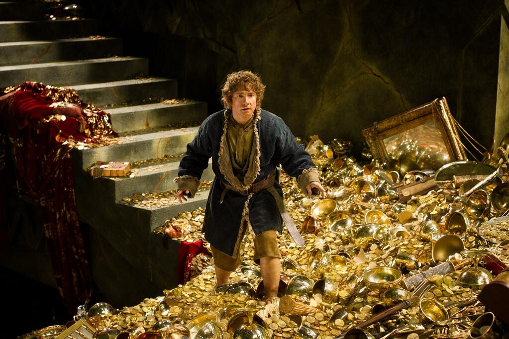 Bilbo tresor