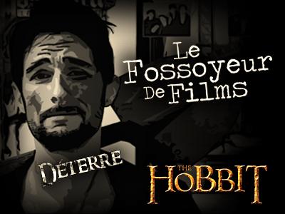 Quand le Fossoyeur déterre le Hobbit