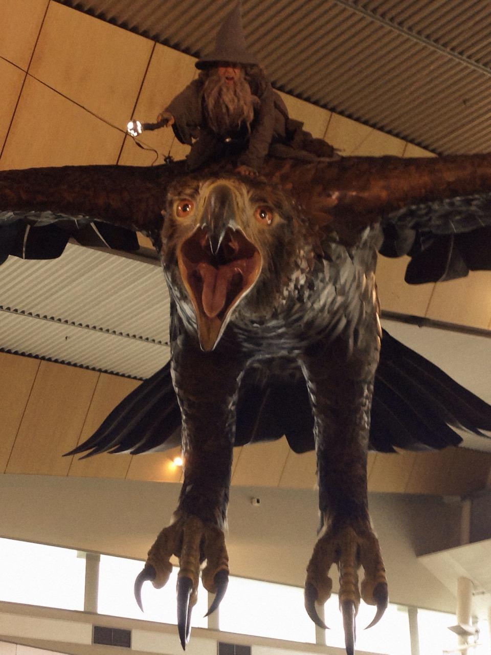 Escultura-Aguila2