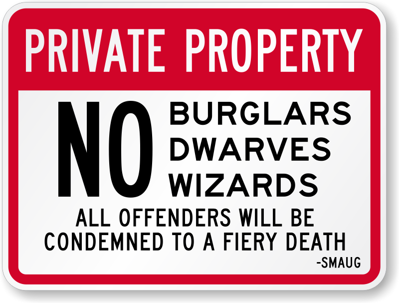 no-dwarves-wizards-humorous-sign-k-0392