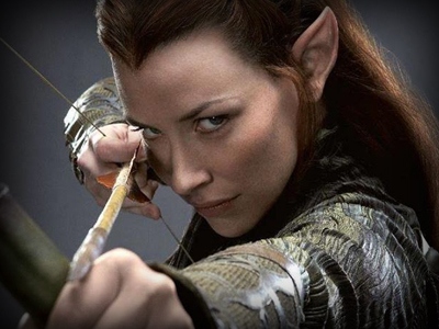 tauriel article