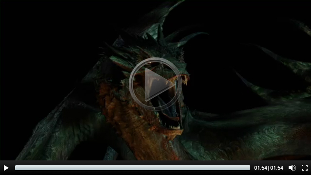 smaug video