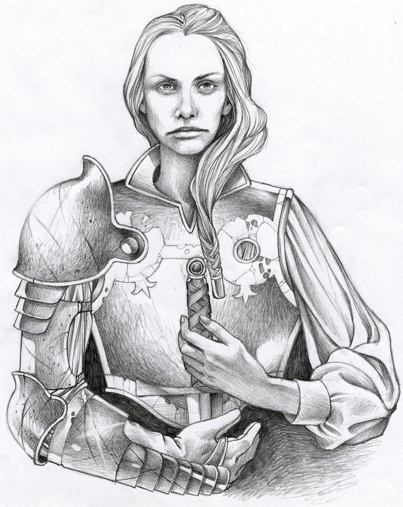 Eowyn___1999_by_saulone