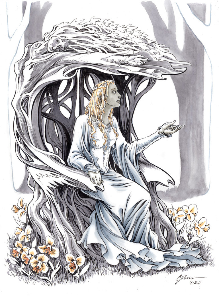 galadriel_by_saulone-d3aslot