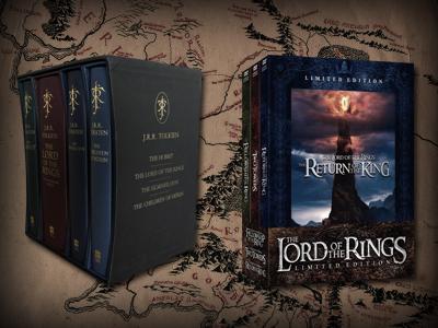 De Jackson à Tolkien : l'impact des films