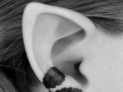 "Le ""ear pointing"", étude d'un body-mod (attention images choquantes)"