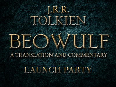 "Retour sur la ""Beowulf Launch Party"""