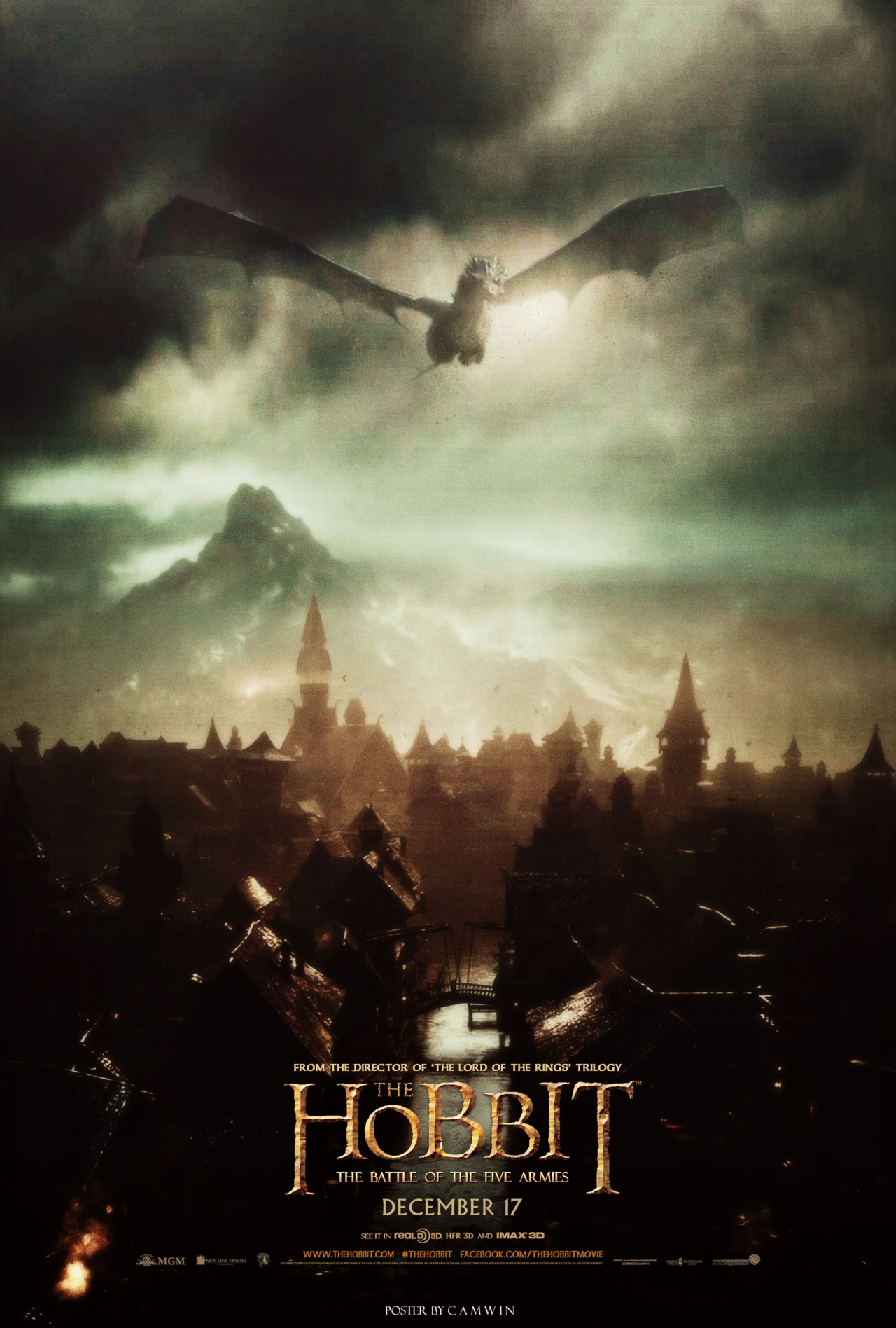 the_hobbit__the_battle_of_the_five_armies_poster_by_camw1n-d7h1xxo