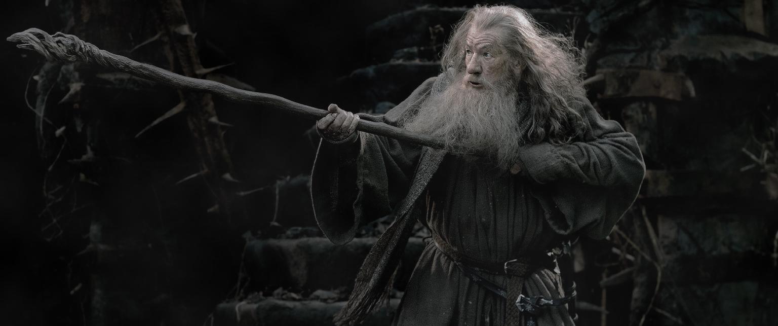 Gandalf Dol Guldur