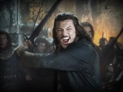 La Bataille des Cinq Armées : enfin le nouveau trailer !