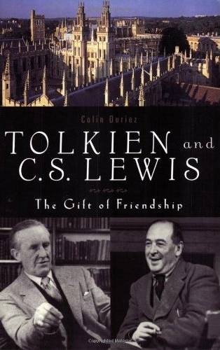 Tolkien Lewis gift of friendship