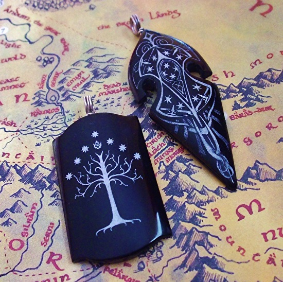 lord-of-the-rings-pendants