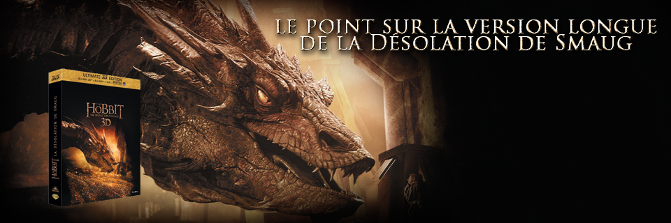 Le point sur la Version Longue de la Désolation de Smaug