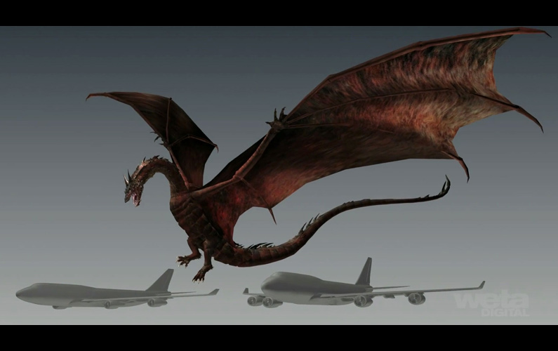 the-hobbit-weta-smaug-concept-art