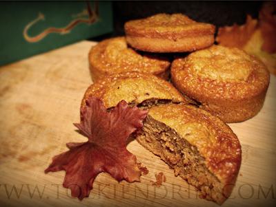 Les gâteaux au miel de Beorn