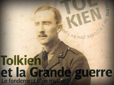 Une exposition sur Tolkien et la Grande Guerre à Compiègne [MAJ du 16/09/14]